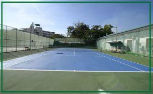Thi Công Sân Tennis Tại Quận 11