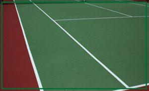 Thi Công Sân Tennis Tại Biên Hòa