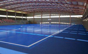 Bảng Báo Giá Thi Công Sân Tennis Trọn Gói Tại Kon Tum