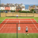 Bảng Báo Giá Thi Công Sân Tennis Trọn Gói Tại Bình Thuận