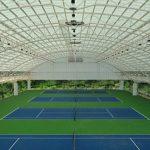 Bảng Báo Giá Thi Công Sân Tennis Trọn Gói Tại Khánh Hòa