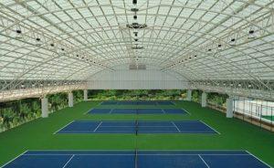 Bảng Báo Giá Thi Công Sân Tennis Trọn Gói Tại Quảng Nam
