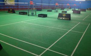 Bảng Báo Giá Thi Công Sân Tennis Trọn Gói Tại Thừa Thiên Huế