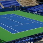 Bảng Báo Giá Thi Công Sân Tennis Trọn Gói Tại Hà Tĩnh